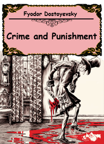 exploring the suffering in fryodor dostoevskys crime and punishment