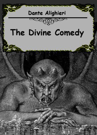 The Divine Comedy by Dante Alighieri EPUB/MOBI