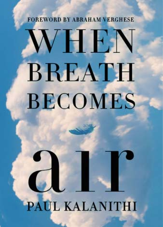 when breath becomes air español pdf