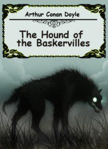 Arthur Conan Doyle The Hound of the Baskervilles