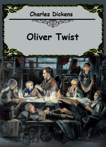 Charles-Dickens-Oliver-Twist