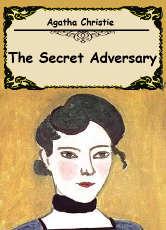 The-Secret-Adversary-Agatha-Christie