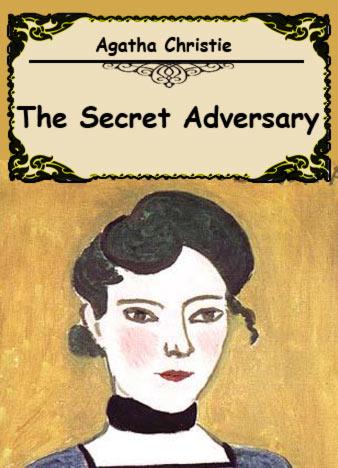 The-Secret-Adversary-Agatha-Christie