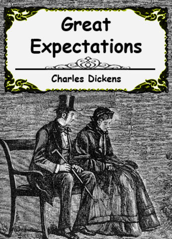 Great expectations Pdf, Epub, Mobi Free Download