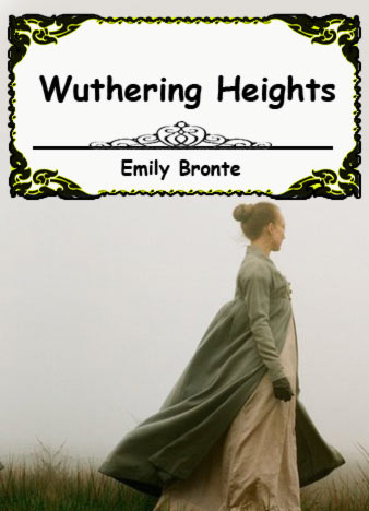 an explanation of my feelings to nelly dean as heathcliff in the novel wuthering heights by emily br In the case of wuthering heights, it refers to the multiple narrators that the novel has the principal narrator is mr lockwood who is writing down the story for us (ie the reader) but most of the story is being told to him by ellen dean and, at some points, there is a third narrator as in chapter 13 when isabella sends a letter to ellen.