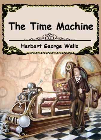 herbert-george-wells-the-time-machine