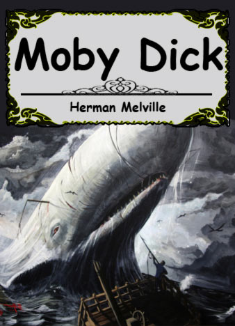Nasty porn herman melville and moby dick stamps