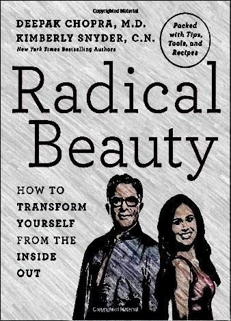 radical-beauty-by-deepak-chopra