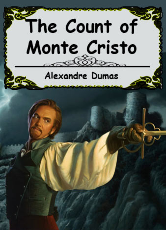 a description of the story of edmond dantes in the count of monte cristo written by alexandre dumas Everything you ever wanted to know about the characters in the count of monte cristo, written by experts just for you.