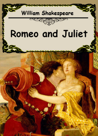 an analysis of fate in romeo and juliet by william shakespeare A critical analysis of william shakespeare's 'romeo and juliet.
