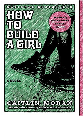 How to Build a Girl by Caitlin Moran epub/pdf