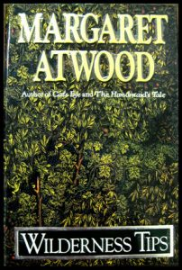 Wilderness Tips by Margaret Atwood Free Download