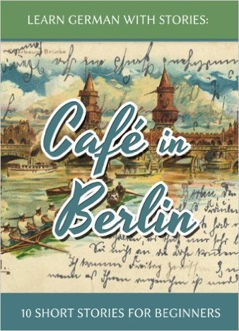 Café in Berlin by André Klein