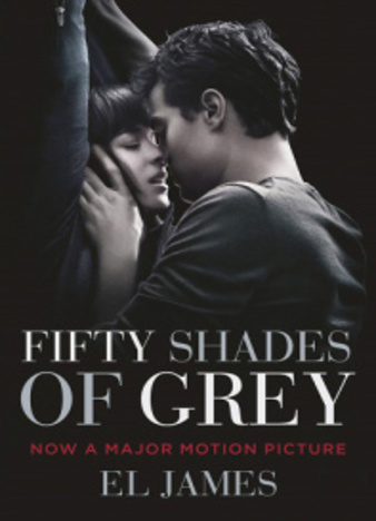 Fifty Shades of Grey Trilogy by E. L. James EPUB