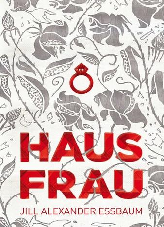 Hausfrau by Jill Alexander Essbaum EPUB