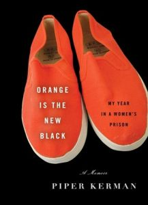 Orange is the New Black by Piper Kerman EPUB