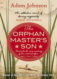 EPUB Orphan Master's Son