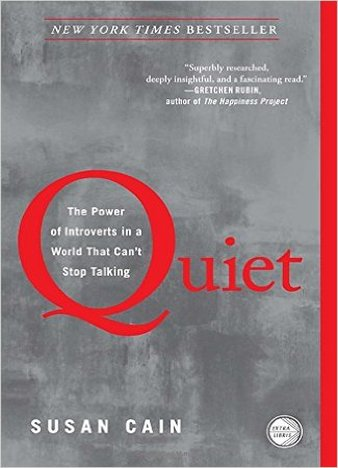 Quiet by Susan Cain EPUB PDF