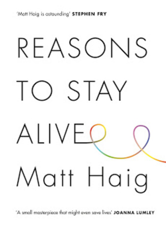 Reasons to Stay Alive by Matt Haig EPUB