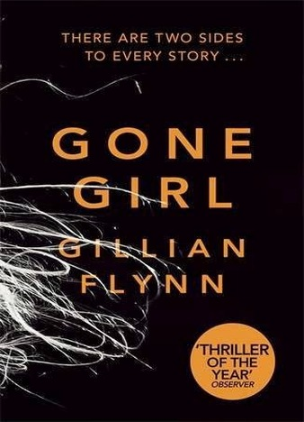Gone Girl epub