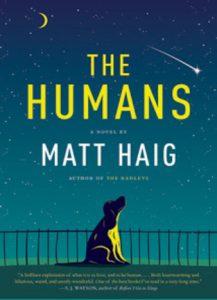 The Humans by Matt Haig EPUB