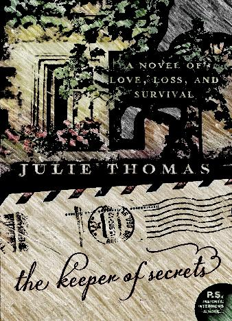 The Keeper of Secrets: A Novel by Julie Thomas EPUB