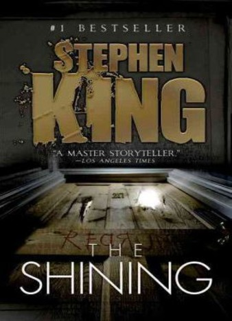 The Shining by Stephen King EPUB