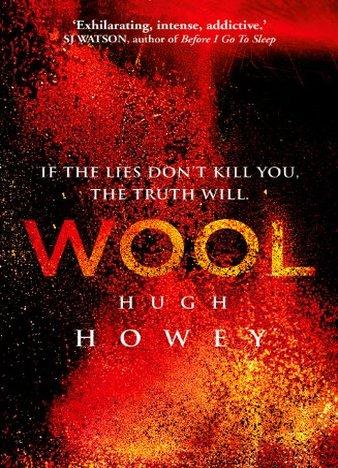 WOOL Omnibus by Hugh Howey EPUB