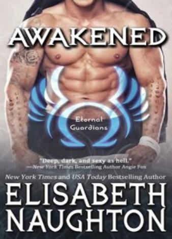 Awakened by Elisabeth Naughton