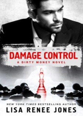 Damage Control by Lisa Renee Jones