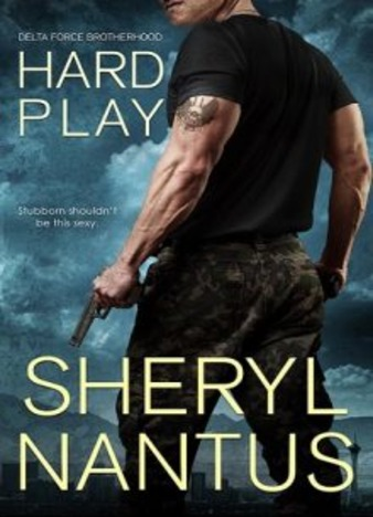 Hard Play by Sheryl Nantus