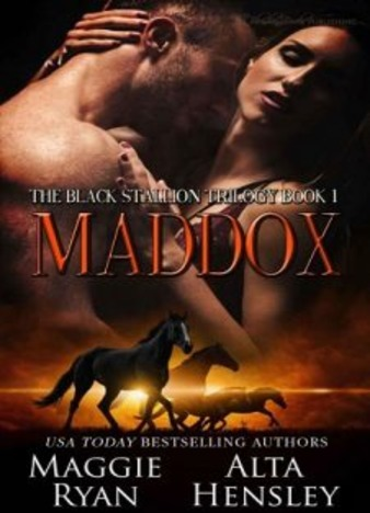 Maddox by Maggie Ryan, Alta Hensley