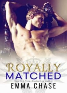Royally Matched by Emma Chase