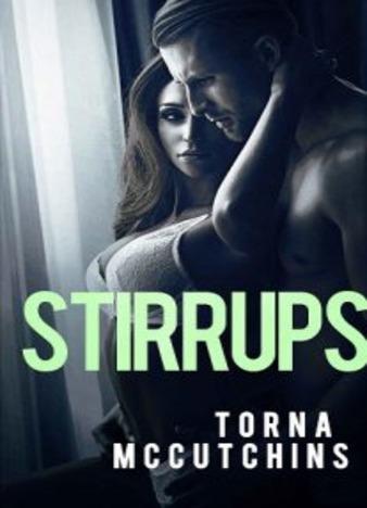 Stirrups by Torna McCutchins