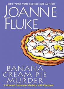 Banana Cream Pie Murder by Joanne Fluke (EPUB, PDF Download)