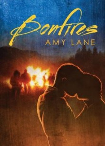 Bonfires by Amy Lane