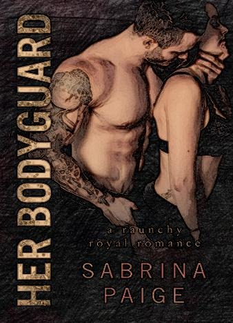 Her Bodyguard by Sabrina Paige