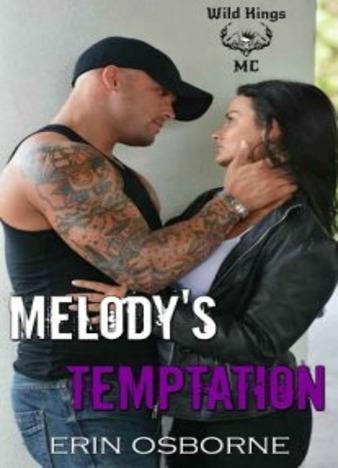 Melody's Temptation by Erin Osborne