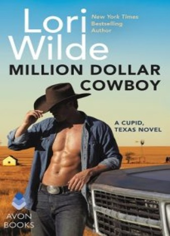 Million Dollar Cowboy by Lori Wilde
