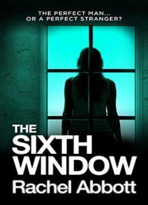 The Sixth Window by Rachel Abbott
