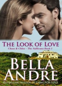 The Sullivans series by Bella Andre (EPUB, PDF Download)