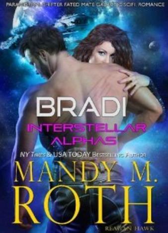 Bradi by Mandy M. Roth