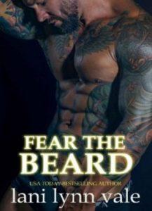 Fear The Beard by Lani Lynn Vale