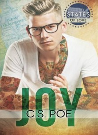 Joy by C.S. Poe