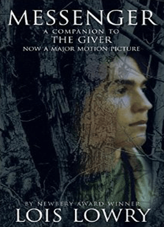 Messenger (The Giver Quartet #3) by Lois Lowry