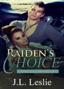 Raiden's Choice by J.L. Leslie