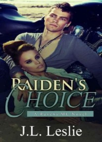 Raiden's Choice by J.L. Leslie