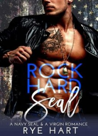 Rock Hard Seal by Rye Hart