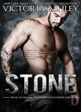 Stone by Victoria Ashley