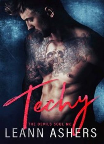 Techy by LeAnn Ashers